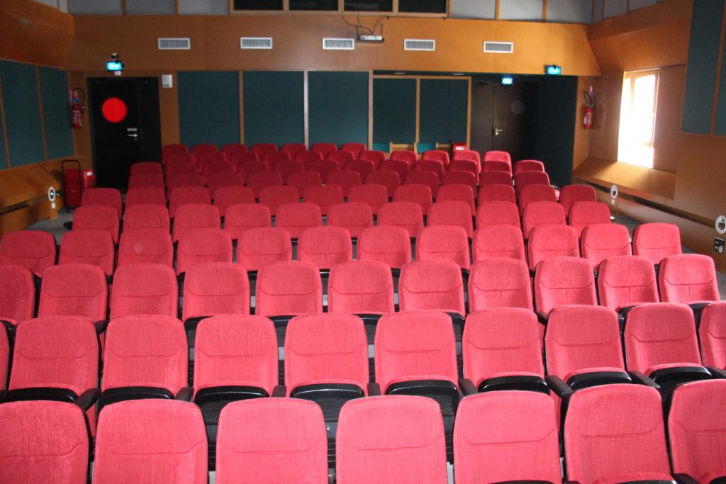siège pour théâtre
